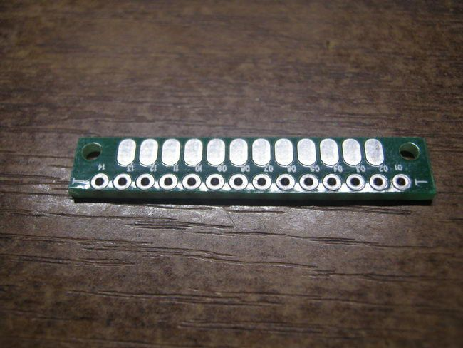 Делаем USB-разъем на подставке монитора своими руками