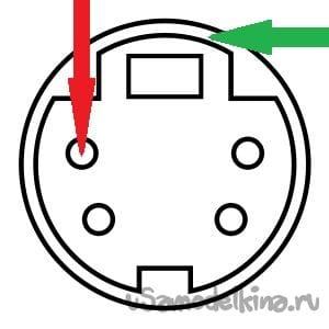 Самодельный кабель к аппаратуре Turnigy TGY-i6 для симулятора и его настройка