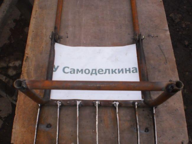 «Копалочка» Отличный инструмент для дачника