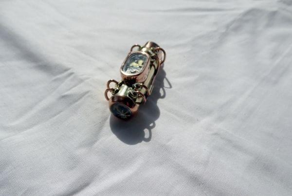 Флешка «Жук-подводник» своими руками