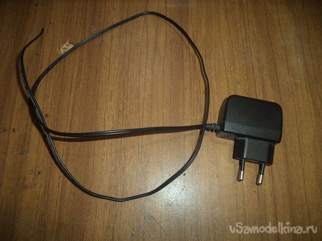 Переделка обычного зарядника в usb зарядник