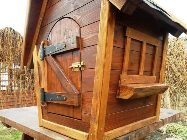 Коптильня холодного копчения «Коптильный домик»