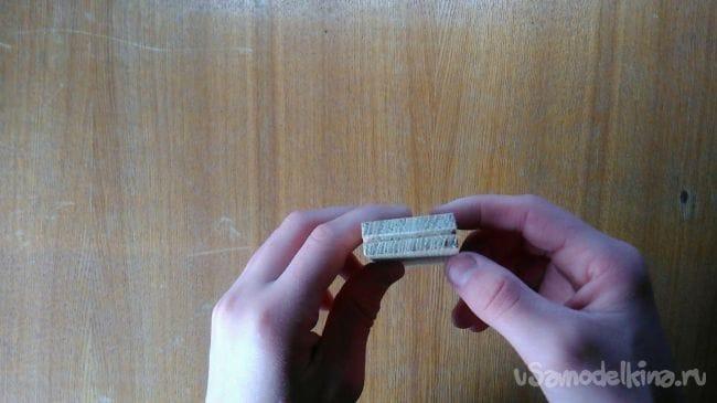 Портативный нихромовый резак для пенопласта