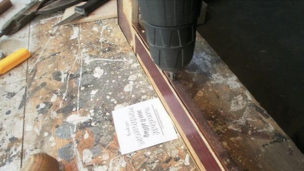Рамка фрезером своими руками фото 897