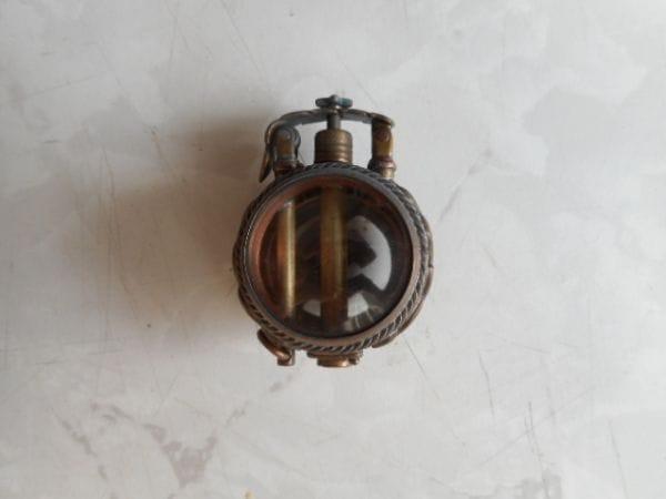 Зажигалка-часы «Коммунистическое время»