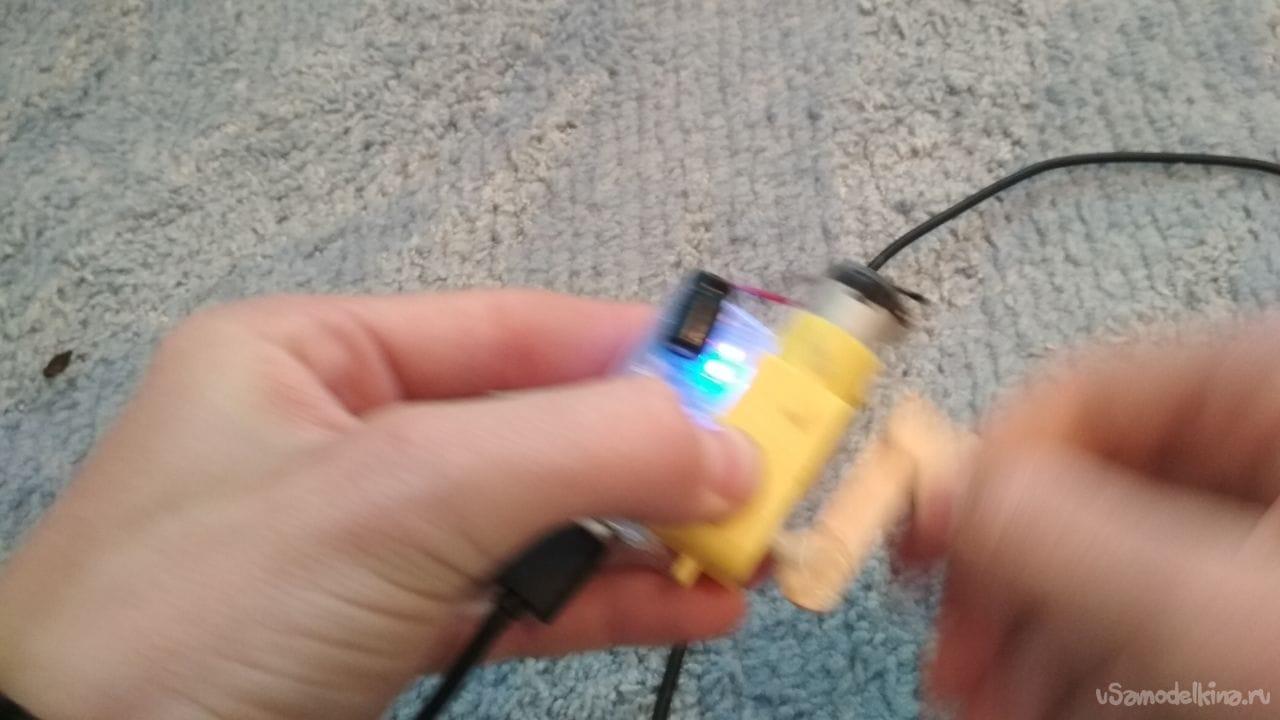 Электро ваз своими руками