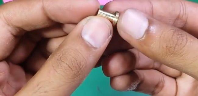 Двухмоторный насос своими руками