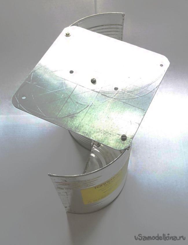 Турбина для ветрогенератора