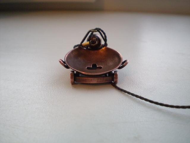 Флешка «Морская мина»