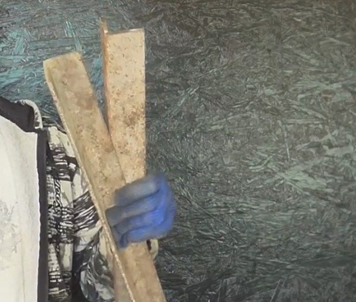 Как сделать дровокол ручной 8