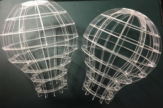 3D-светильник