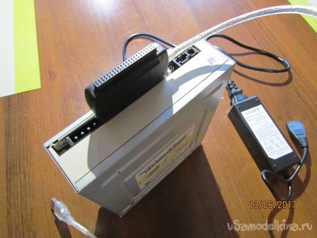Как модернизировать сломанный дископривод на ноутбуке