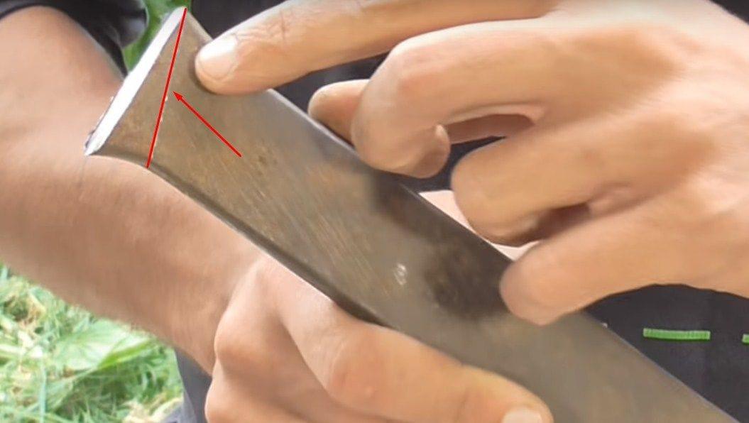 Универсальный ключ гаечный своими руками 79