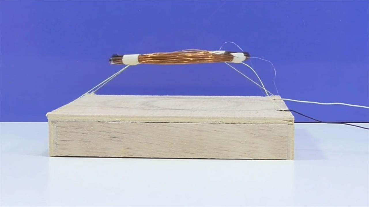 Катушка с магнитом своими руками фото 264