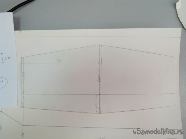 Модели самолетов для воздушного боя