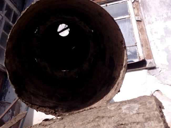 Самодельное устройство для бурения скважины своими руками (ударно-канатный метод)