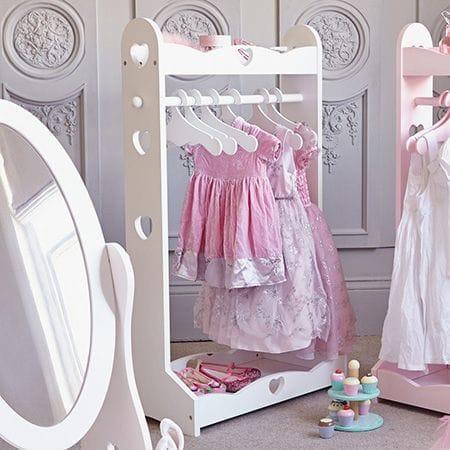 Детская вешалка для одежды