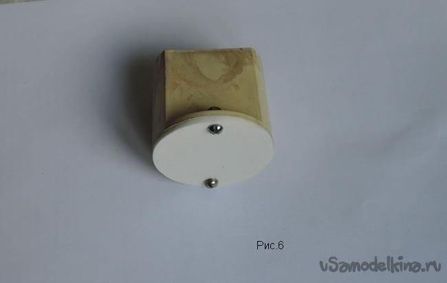 Охранная сигнализация с применением PIR датчиков