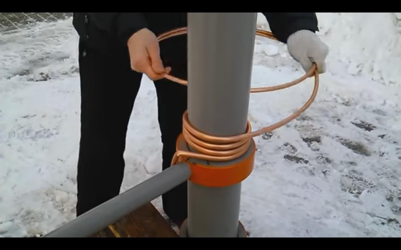 Проточный водонагреватель своими руками сделать фото 582