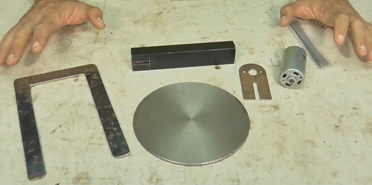 Как сделать электролобзик своими руками фото 124