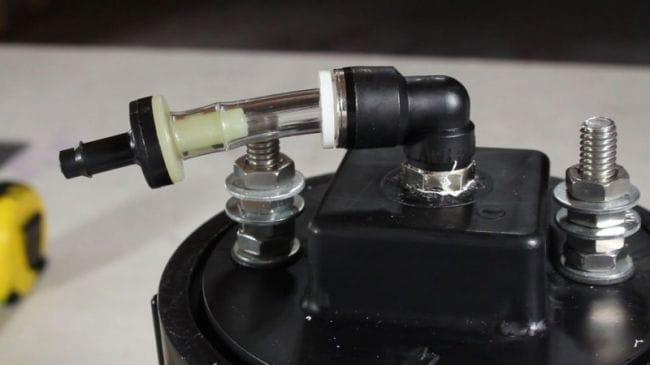 Строим водородно-кислотный генератор