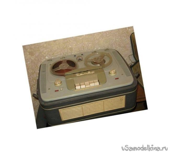 Оригинальный электрический переходник своими руками