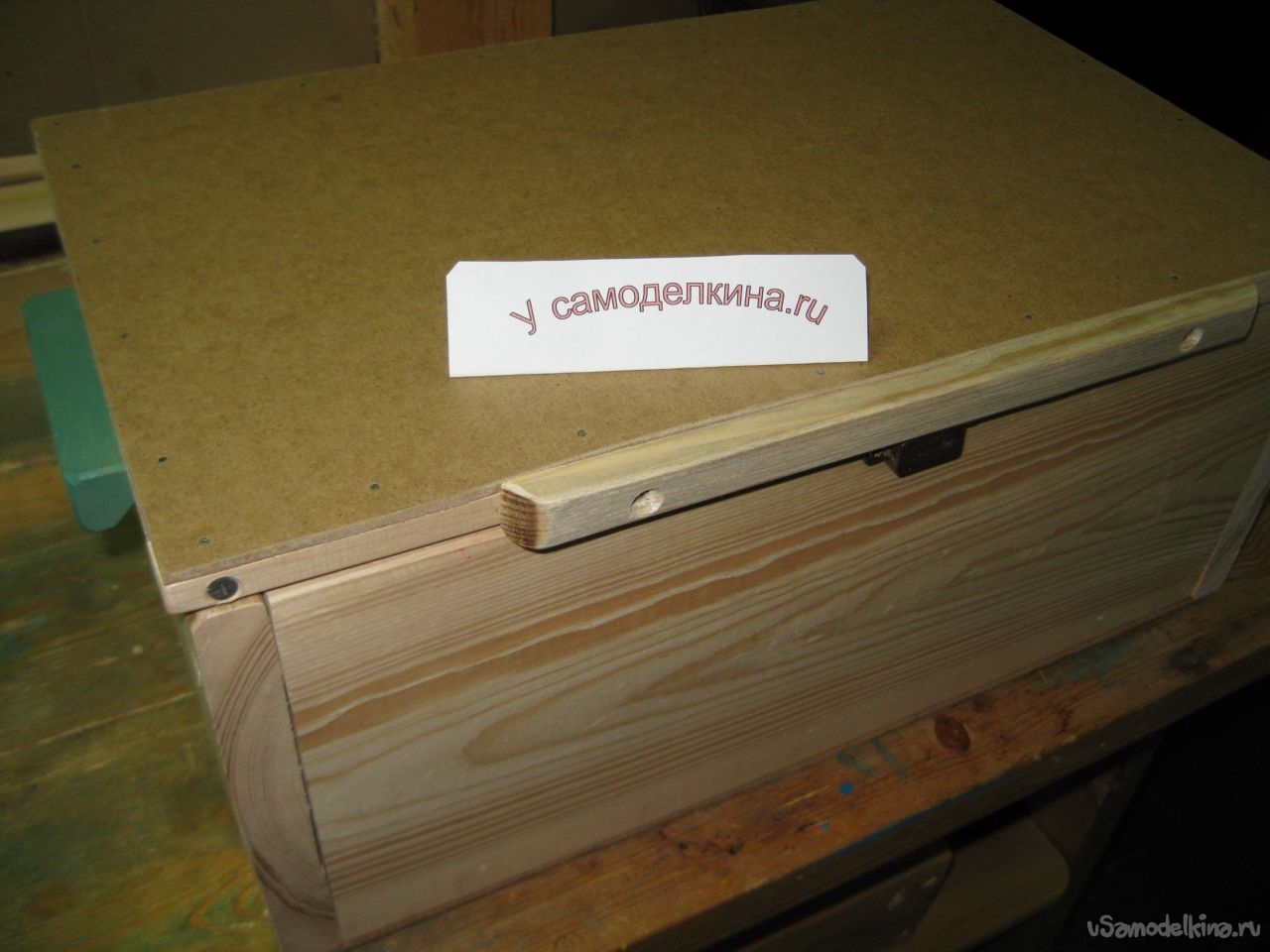 Как сделать деревянный ящики для хранения своими руками фото 162