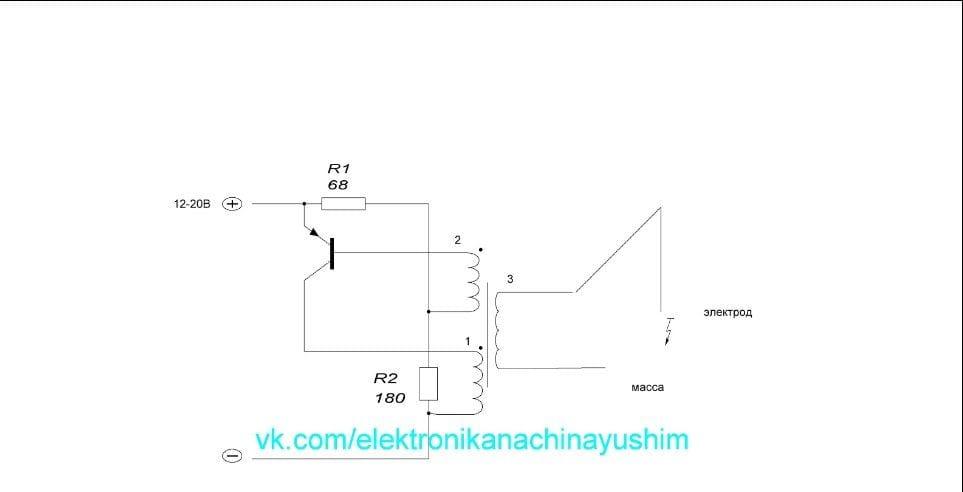 Схема плазменного сварочного аппарата схема стабилизатор напряжения на компьютере