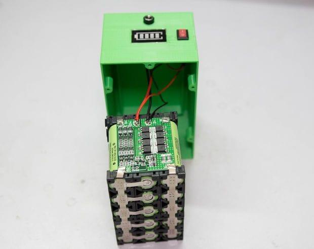 Как собрать аккумуляторную батарею своими руками (тонкости и советы)