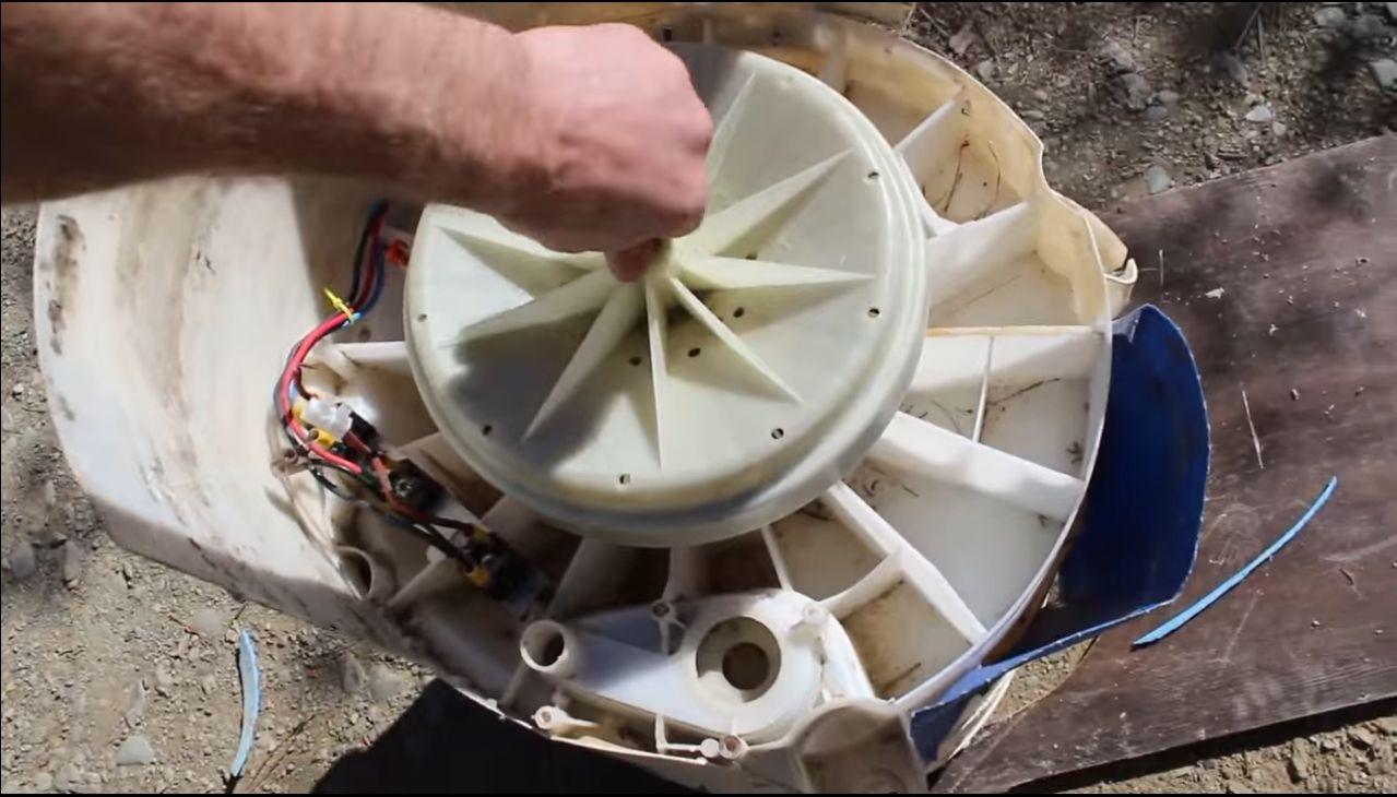 Как сделать трубу для отвода воды 12