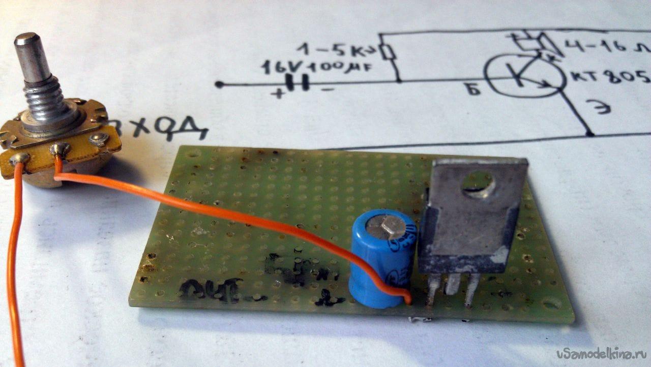 Как собрать монтажную схему Урок 7. Основы составления электрических схем