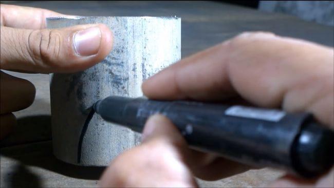 Съемник ступичных подшипников своими руками чертежи
