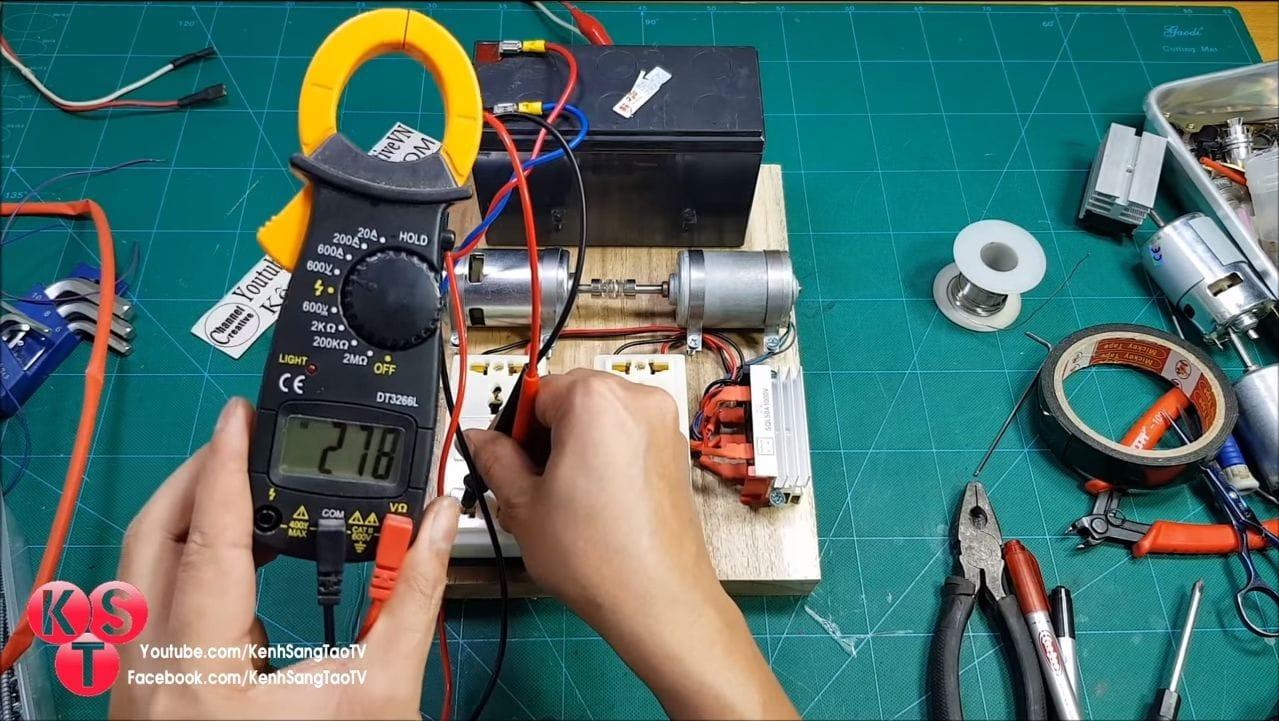 Как сделать регулятор тока фото 934