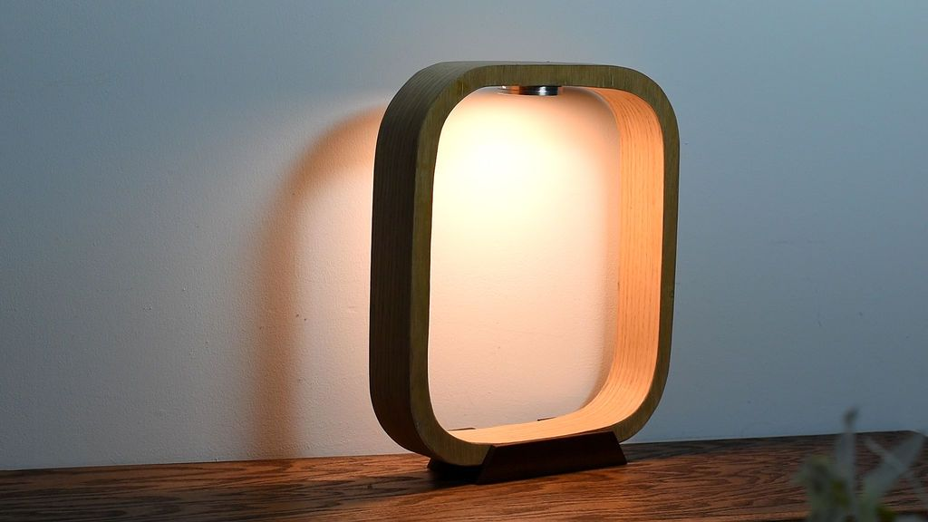 Изготовление лампы своими руками фото 507