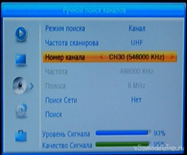 1536664861 dscn4704 - Антенна харченко в автомобиль
