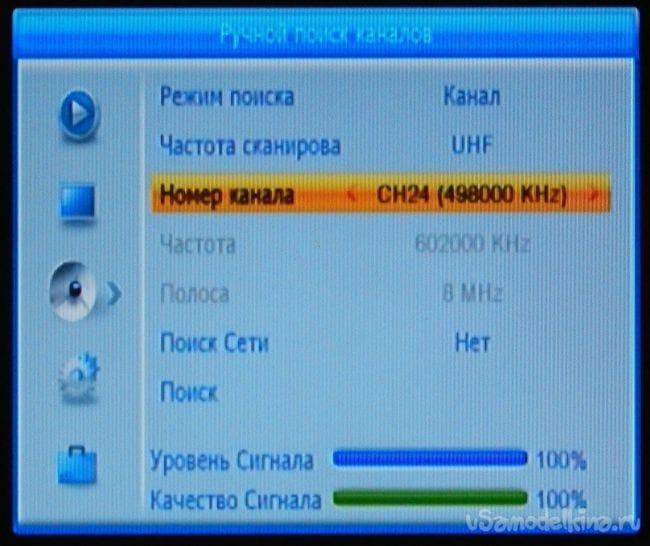 1536664990 dscn4589 - Антенна харченко в автомобиль
