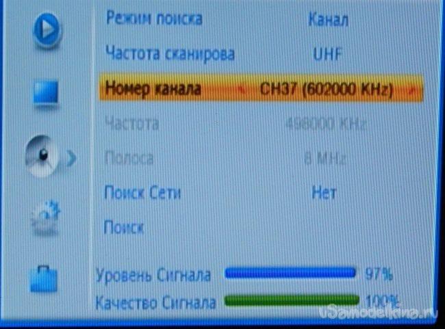 1536665240 dscn4708 - Антенна харченко в автомобиль