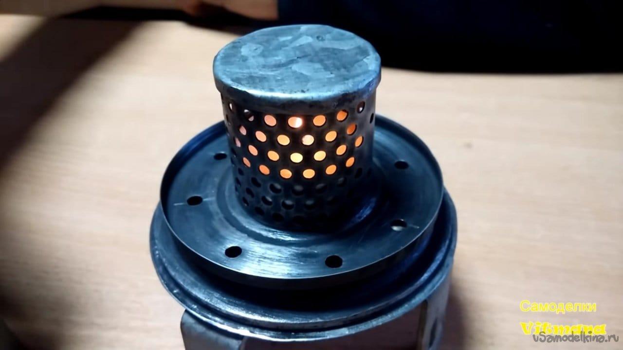 Свеча обогреватель своими руками фото 720