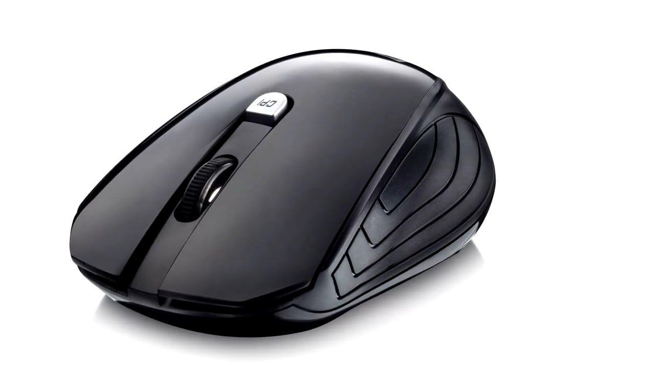Беспроводная мышь своими руками фото 316