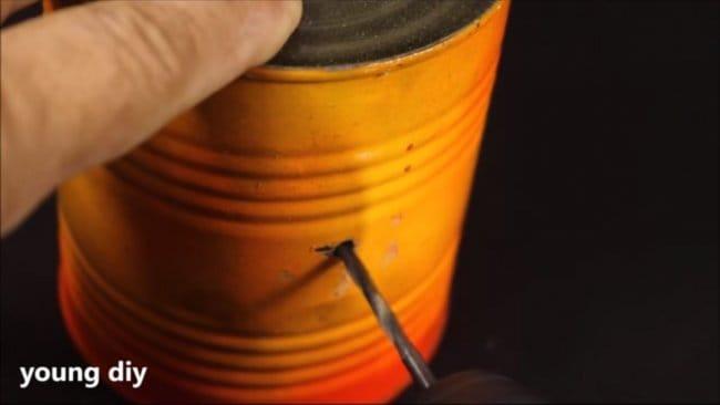 Как сделать дробилку для кукурузы своими руками