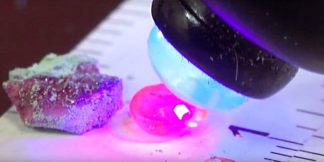 Как в домашних условиях выращивать драгоценные камни?