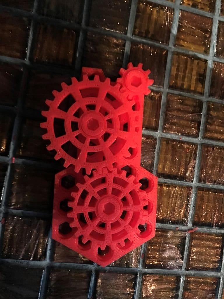 Игровая консоль на Raspberry в стиле стимпанк