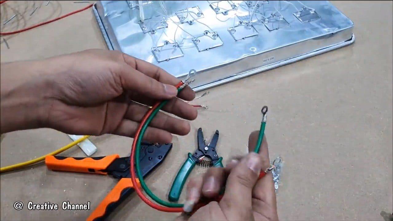 Простейший электрический гриль своими руками