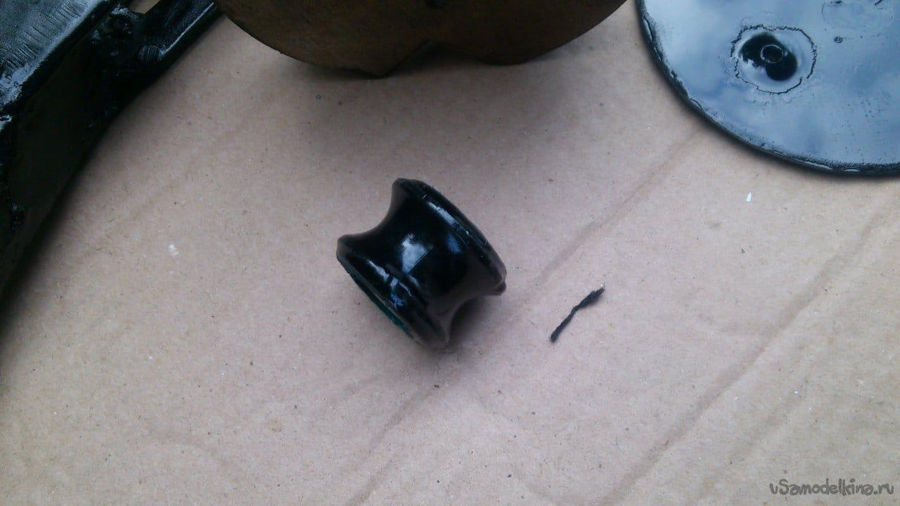 Самодельный трубогиб для металлопласта
