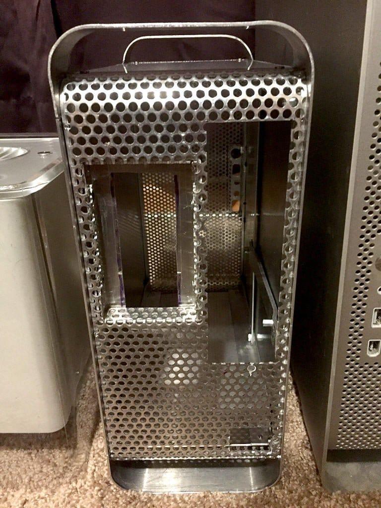 Как сделать корпус компьютера