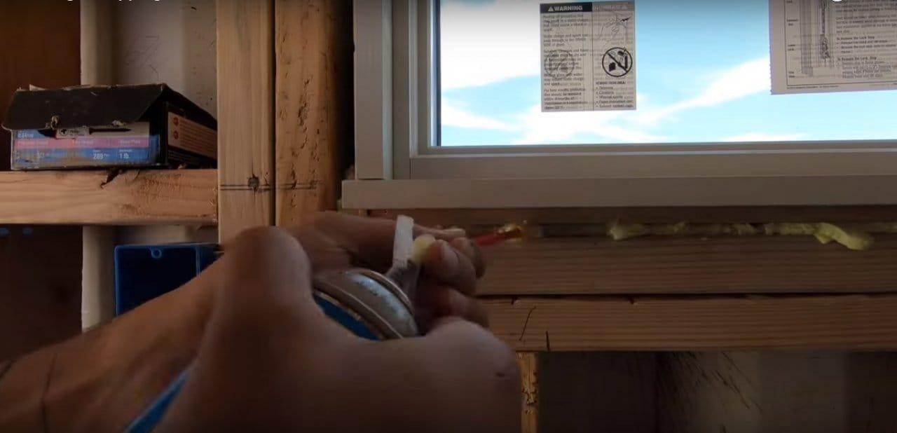 Как построить дом из контейнеров. Вторая часть