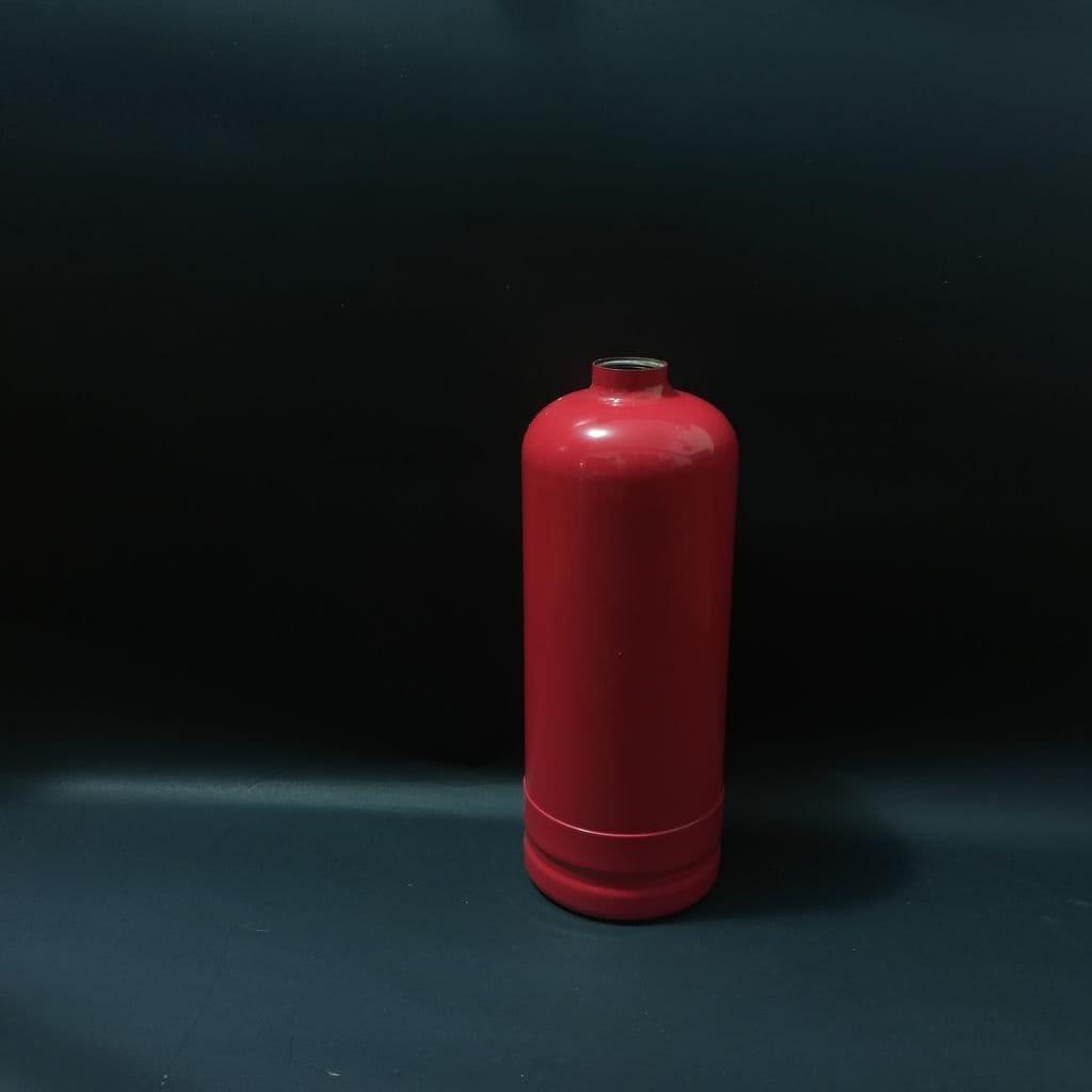 Мини-коптильня из огнетушителя
