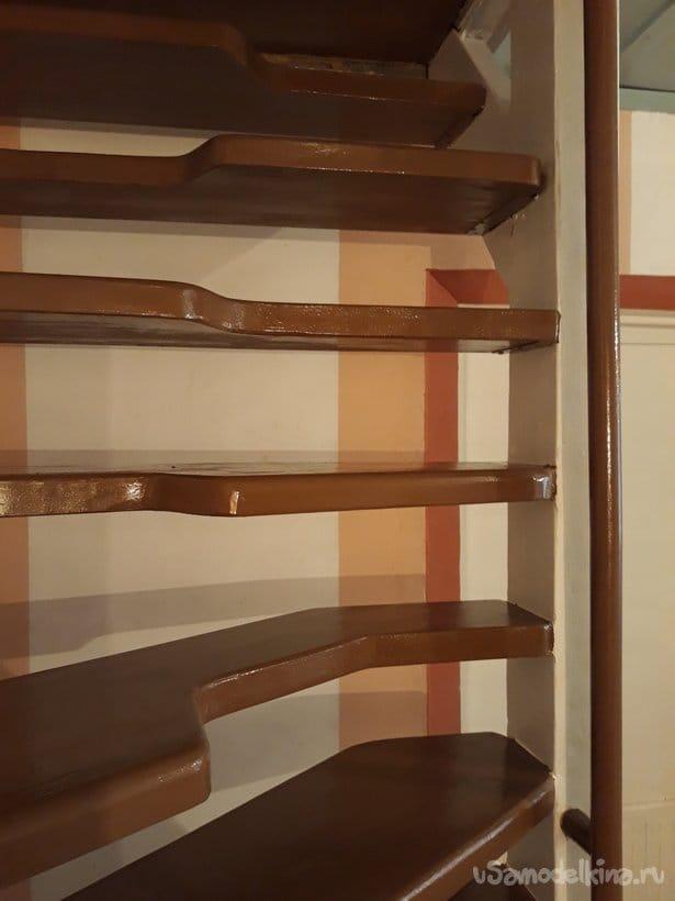 Лестница Чудесница на второй этаж