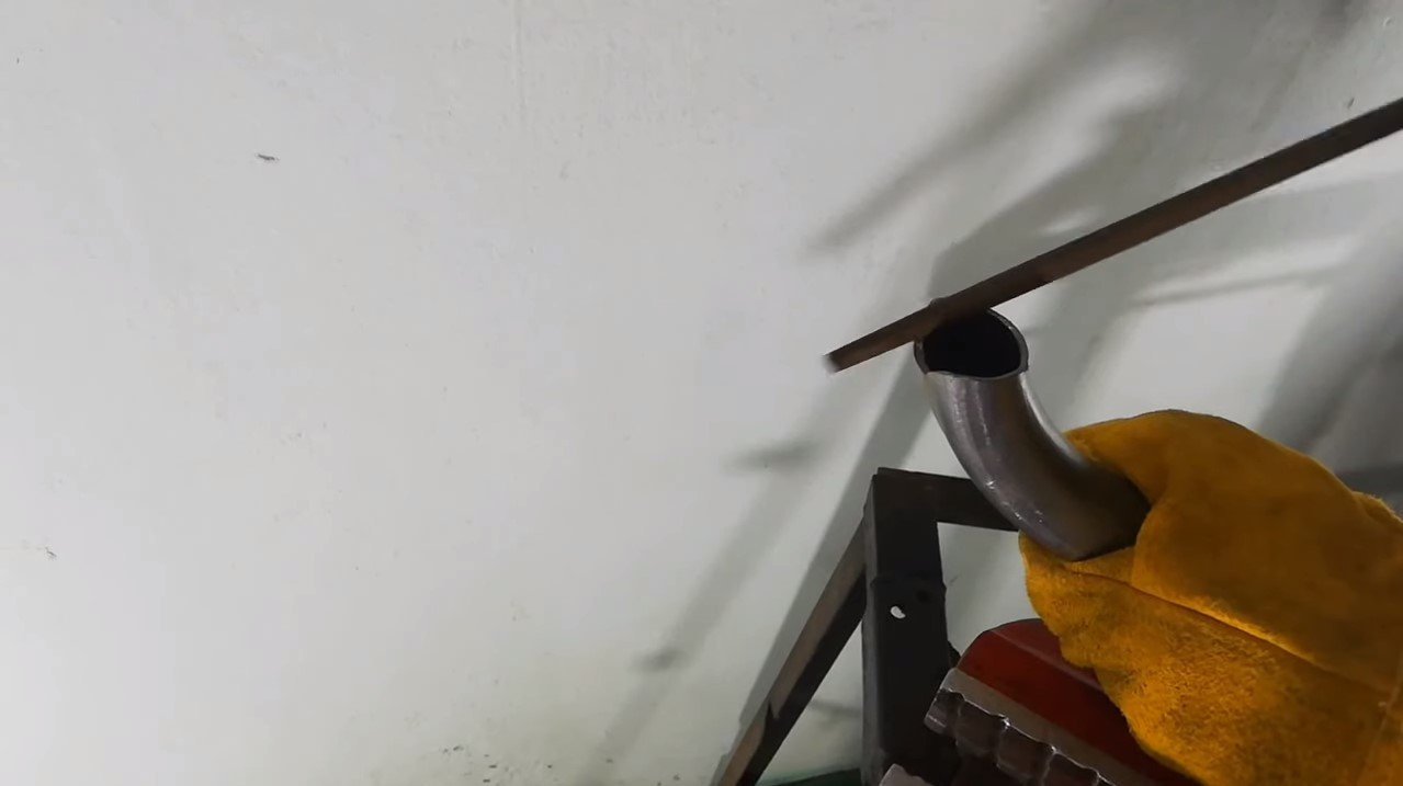 Переделка детского велосипеда в скутер с мотором 50cc