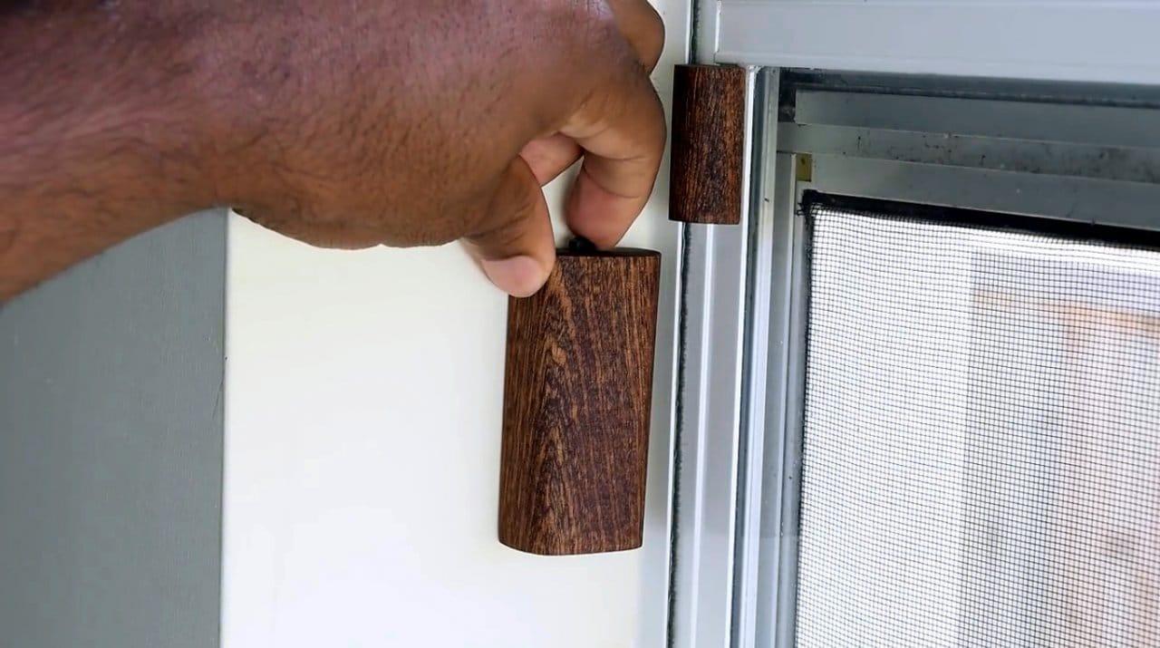 Автономный датчик открытия окон и дверей со встроенным звуковым сигналом